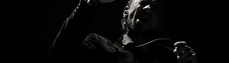 5 Copertina John De Leo e Fabrizio Puglisi @ Casa del Jazz (RM)