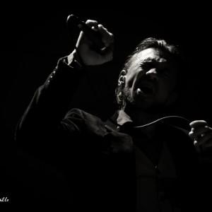 LIVE+PHOTO REPORT+INTERVISTA: John de Leo + Fabrizio Puglisi @ Casa del Jazz [RM] – 7/2/2014