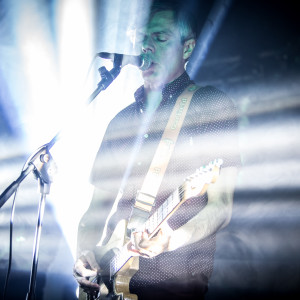 PHOTO REPORT: Diaframma @ Blackout Rock Club [RM] – 1/2/2014