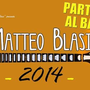 """SPECIALE CONTEST: Premio per giovani musicisti """"Matteo Blasi"""" 2014 @ Le Mura [RM]"""
