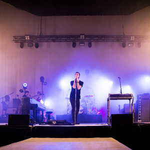 PHOTO REPORT: Editors @ Unipol Arena [BO] – 28/2/2014