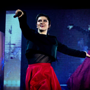 PHOTO REPORT: Elisa @ PalaFlorio [BA] – 16/3/2014