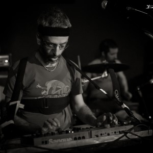LIVE+PHOTO REPORT: Quasiviri @ Dal Verme [RM] – 27 /3/2014