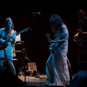 PHOTO REPORT: Mum @ Auditorium Parco della Musica [RM], Rassegna Ausgang – 5/4/2014