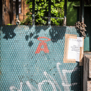 SPECIALE LIVE: Angelo Mai @ Parco San Sebastiano [RM] – 06/4/2014