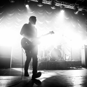 PHOTO REPORT: Band of Skulls @ Atlantico Live [RM], Rassegna Ausgang – 11/04/2014