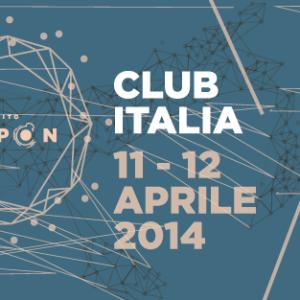 SPECIALE LIVE: Club Italia, 10 anni di KeepOn @ Live Club del Circuito – 11-12/4/2014