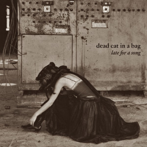 RECENSIONE: Dead cat in a bag – Late for a song