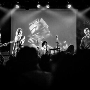 PHOTO REPORT: Brönsøn @ Circolo degli Artisti [RM] – 23/5/2014
