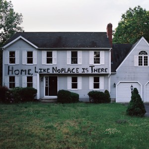 MUSICOMIX: The Hotelier – Home, like noplace is there