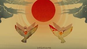 VeiveCura - Goodmorning utopia