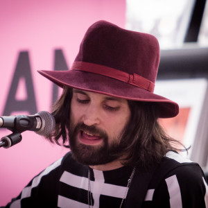 PHOTO REPORT: Kasabian Show Case @ Feltrinelli [RM] – 9/6/2014
