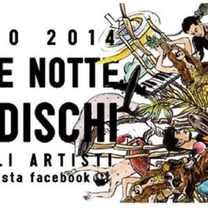 LIVE REPORT: La grande notte di Bomba Dischi @ Circolo degli Artisti [RM] – 22/5/2014