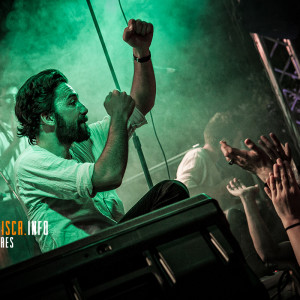 PHOTO REPORT: La musica può fare 3 @ S. M. Capua Vetere [CE] – 8/6/2014