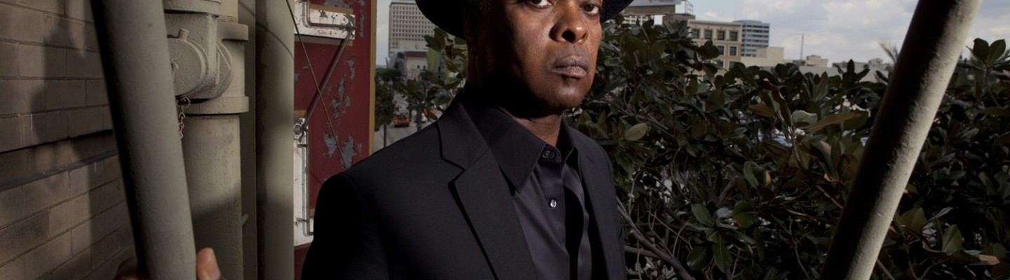 Booker T. Jones @ Roma Incontra il Mondo 2014 [RM] - 1772014