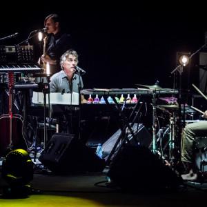 PHOTO REPORT: Yann Tiersen @ Auditorium Parco della Musica – 22/7/2014