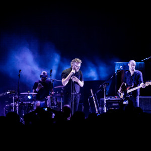 PHOTO REPORT: The National @ Auditorium Parco della Musica [RM] – 23/7/2014