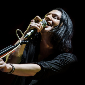 PHOTO REPORT: Placebo @ Rock in Roma 2014 [RM] – 24/7/2014