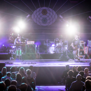 PHOTO REPORT: Mogwai @ Auditorium Parco della Musica [RM] – 25/7/2014
