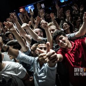 PHOTO REPORT: Emergenza Festival @ Duel Beat [Pozzuoli, NA] – 21/6/2014