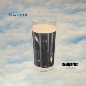 RECENSIONE: Gnu Quartet – Karma