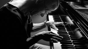 Keith Jarrett @ Auditorium Parco della Musica 1