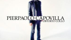 Pierpaolo Capovilla - Obtorto collo