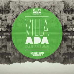 SPECIALE CONTEST: Just Kids mette in palio biglietti per Roma Incontra il Mondo 2014 @ Villa Ada!