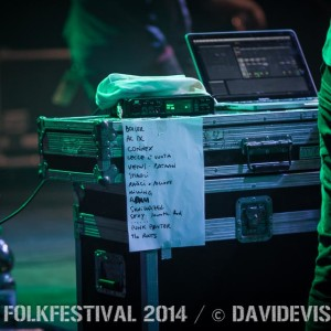 PHOTO REPORT: Bundamove @ Ariano Folk Festival [Ariano Irpino, AV] – 15/8/2014
