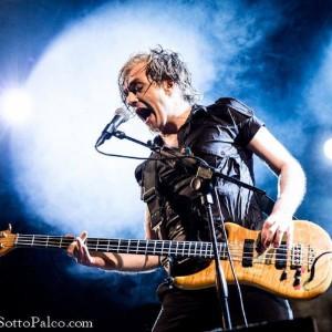 LIVE REPORT: Bluvertigo @ Eutropia Festival 2014 [RM] – 9/9/2014