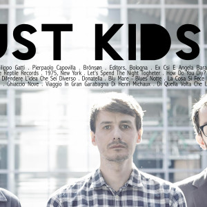 CARTACEO: Just Kids #13 [2014/09]