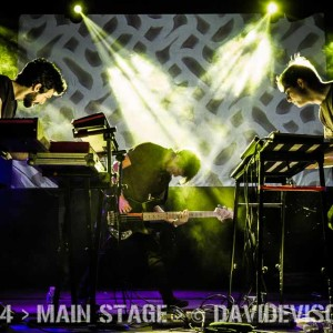 PHOTO REPORT: i Cani @ Zungoli in Festival [Zungoli, AV] – 2/8/2014