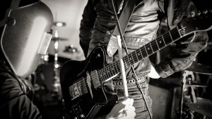 The Cyborgs - Black out Roma live 11-10-2014