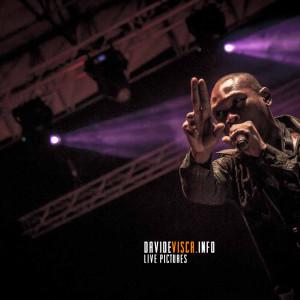PHOTO REPORT: Seun Anikulapo Kuti @ Mostra d'Oltremare [Napoli, NA] – 19/10/2014