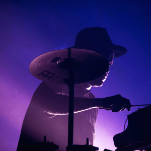 LIVE + PHOTO REPORT : Trentemøller @ magazzini generali [MI] – 25/9/2014