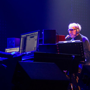 PHOTO REPORT: Franco Battiato [VR] – 10/11/2014