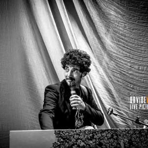 PHOTO REPORT: Fabi / Silvestri / Gazzè @ Palapartenope [Napoli] – 28/11/2014
