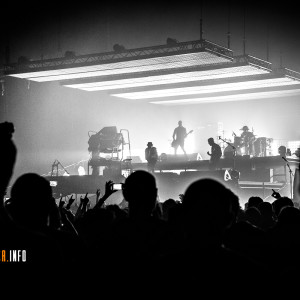 PHOTO REPORT: Subsonica @ Palapartenope [Napoli] – 7/11/2014