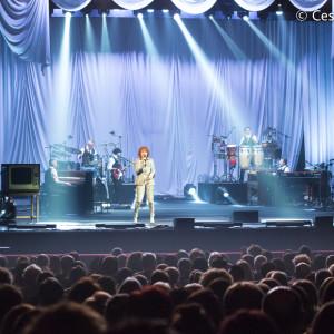 PHOTO REPORT: Fiorella Mannoia @ Teatro Filarmonico [VR] – 1/12/2014