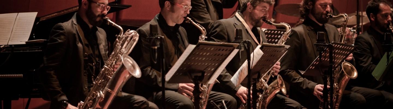 01-Orchestra Operaia @ Roma Jazz Fest
