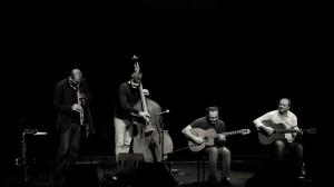04-Biréli Lagrène & Gipsy Project @ Roma Jazz Fest