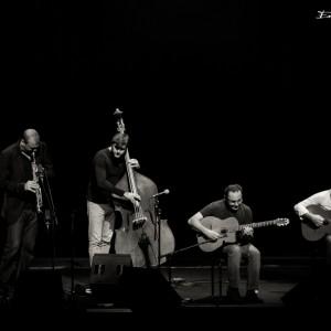 Live + Photo Report Biréli Lagrène & Gipsy Project @Auditorium Parco della Musica [RM] – Roma Jazz Festival – 27/11/2014