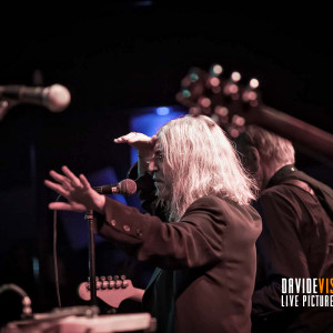 PHOTO REPORT: Patti Smith @ Duel Beat [Napoli, NA] – 08/12/2014