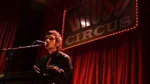 Copertina Il Genio @ Druso Circus (BG) 23-01-2015