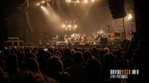 Pino Daniele / Nero a metà Tour