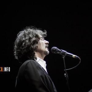 PHOTO REPORT:  Sergio Cammariere @ Teatro Augusteo [Napoli, NA] – 02/02/2015