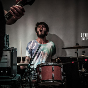 PHOTO REPORT: Cattivo Fest @ CPA Live [Napoli, NA] – 13/03/2015