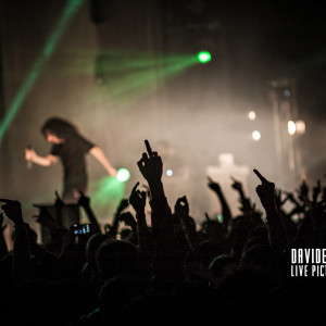 PHOTO REPORT: Caparezza @ Teatro Palapartenope [Napoli, NA] – 20/03/2015