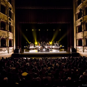 BRUNORI SRL @ TEATRO ROSSINI (PU) 12/03/2015 || PHOTOREPORT