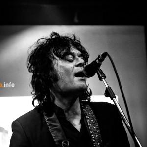 PHOTO REPORT: Dellera @ CPA Live [Napoli, NA] – 11/04/2015